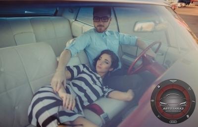 Cadillac DeVille 1966 год