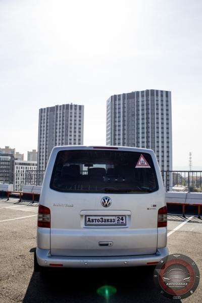 Volkswagen Caravelle 7 мест