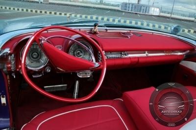 Chrysler Imperial 1960