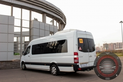 Mercedes-Benz Sprinter  20 мест