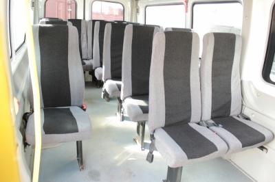 Ford Transit 17 мест