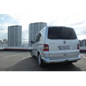 Volkswagen Multivan 6 мест
