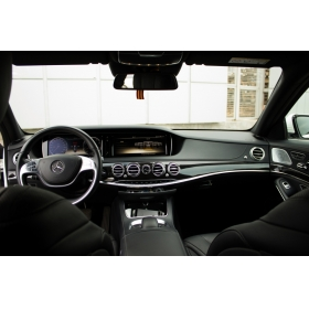 Mercedes-Benz W222 S400
