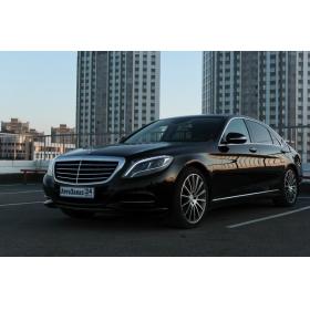 Mercedes-benz W222 S500 AMG
