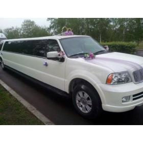 Lincoln Navigator 18 мест