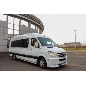Mercedes-Benz Sprinter 24 мест