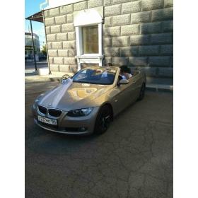 Кабриолет BMW 325