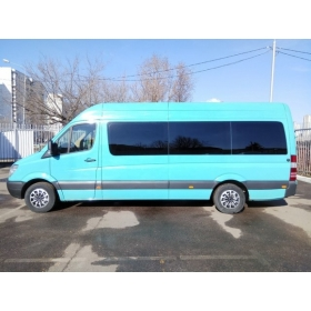 Mercedes-Benz Sprinter Luxe 16 мест