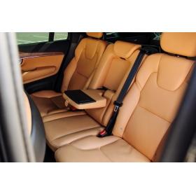 Volvo XC 90 Moose
