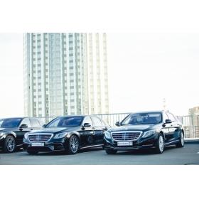Mercedes-Benz W222 S63 AMG