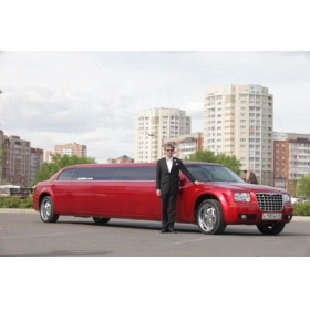 Chrysler 300С 8 мест