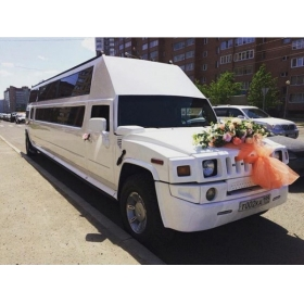 Hummer Bus 24 места